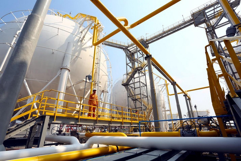 Đại diện PV GAS lọt vào chung kết cuộc thi Nhóm cải tiến năng suất chất lượng ngành Công thương năm 2020 - 3