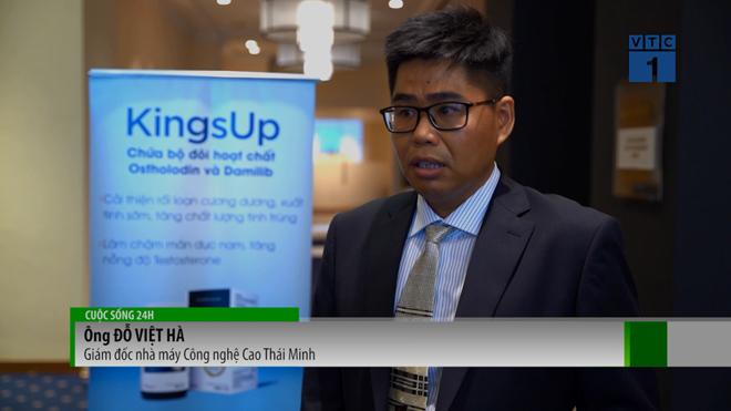 KingsUp - chặng đường nghiên cứu, phát triển và chia sẻ từ chuyên gia - 1