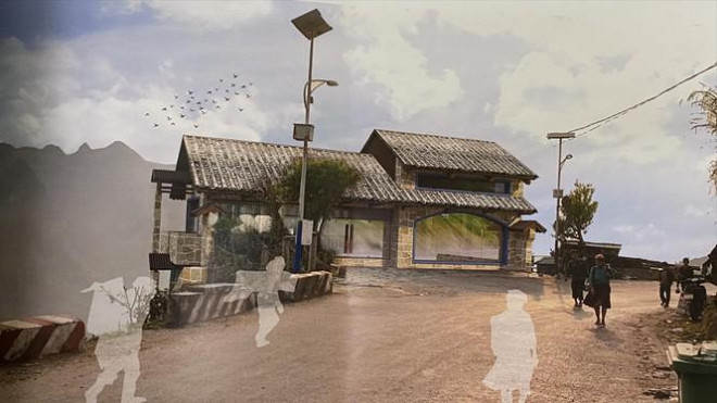 Panorama Mã Pì Lèng bề thế hơn trước: Bộ đề nghị Hà Giang làm rõ - 2