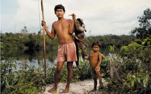 10 bộ lạc đặc biệt nhất thế giới đang đứng trước nguy cơ biến mất - hình ảnh 10