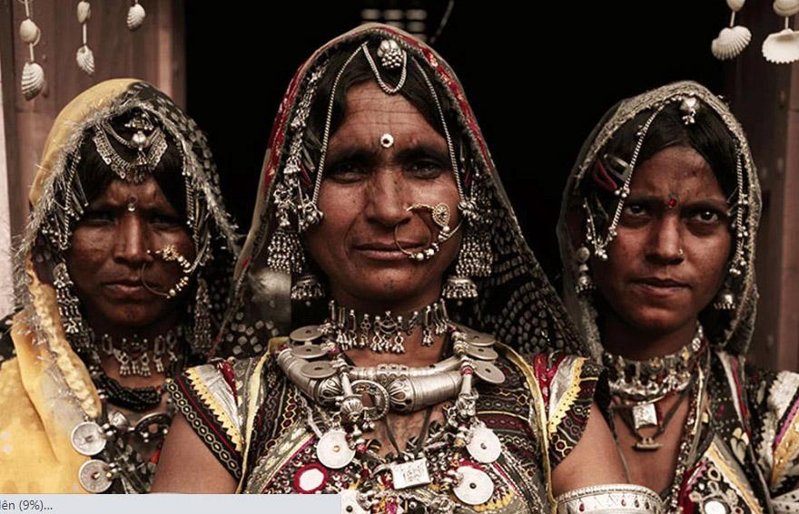 10 bộ lạc đặc biệt nhất thế giới đang đứng trước nguy cơ biến mất - hình ảnh 3