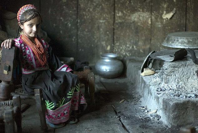 10 bộ lạc đặc biệt nhất thế giới đang đứng trước nguy cơ biến mất - hình ảnh 4