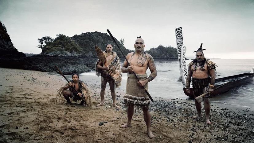 10 bộ lạc đặc biệt nhất thế giới đang đứng trước nguy cơ biến mất - hình ảnh 6