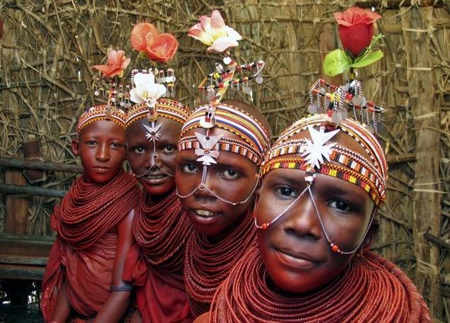 10 bộ lạc đặc biệt nhất thế giới đang đứng trước nguy cơ biến mất - hình ảnh 7