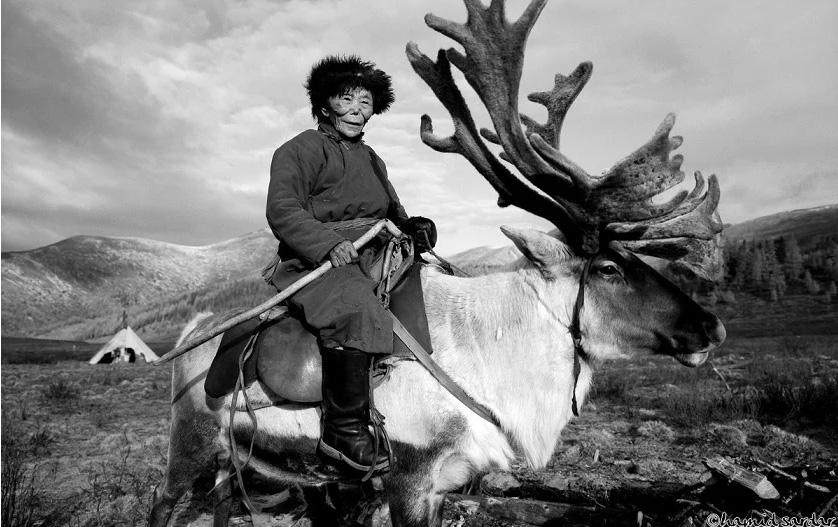 10 bộ lạc đặc biệt nhất thế giới đang đứng trước nguy cơ biến mất - hình ảnh 8