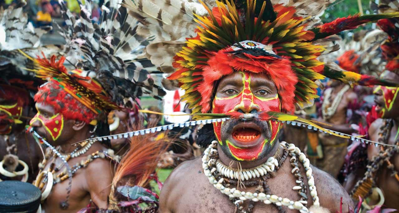 10 bộ lạc đặc biệt nhất thế giới đang đứng trước nguy cơ biến mất - hình ảnh 9