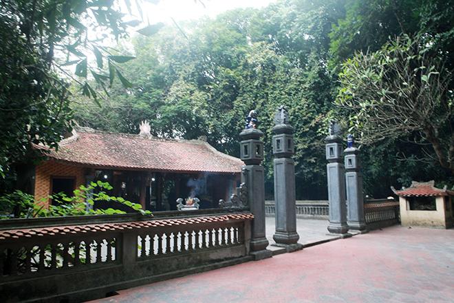 Đền thờ công chúa ngoại quốc duy nhất ở Việt Nam - 1