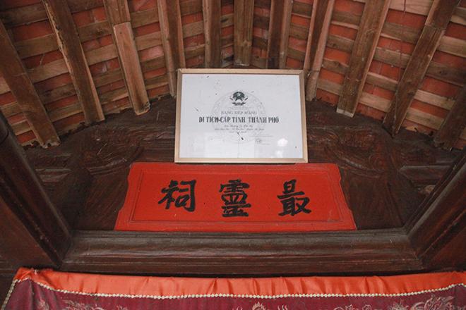 Đền thờ công chúa ngoại quốc duy nhất ở Việt Nam - 10