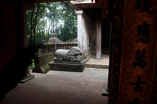 Đền thờ công chúa ngoại quốc duy nhất ở Việt Nam - 11