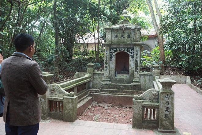 Đền thờ công chúa ngoại quốc duy nhất ở Việt Nam - 12