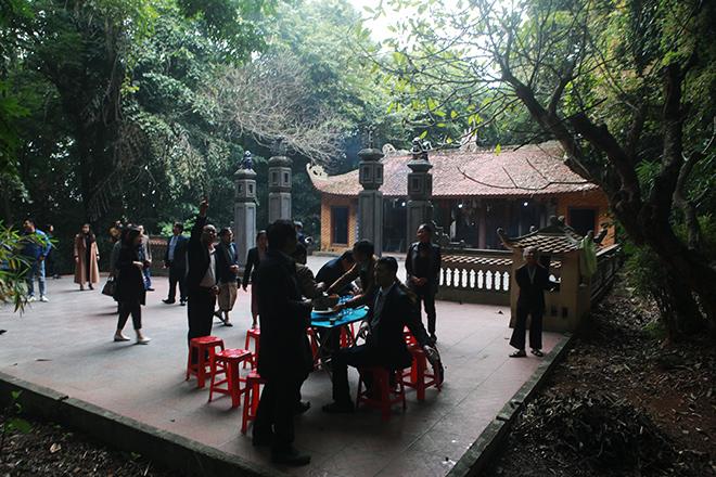 Đền thờ công chúa ngoại quốc duy nhất ở Việt Nam - 3