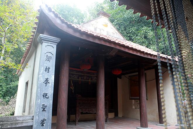 Đền thờ công chúa ngoại quốc duy nhất ở Việt Nam - 4