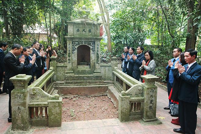Đền thờ công chúa ngoại quốc duy nhất ở Việt Nam - 5