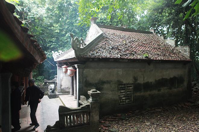 Đền thờ công chúa ngoại quốc duy nhất ở Việt Nam - 6