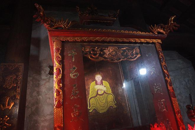 Đền thờ công chúa ngoại quốc duy nhất ở Việt Nam - 7