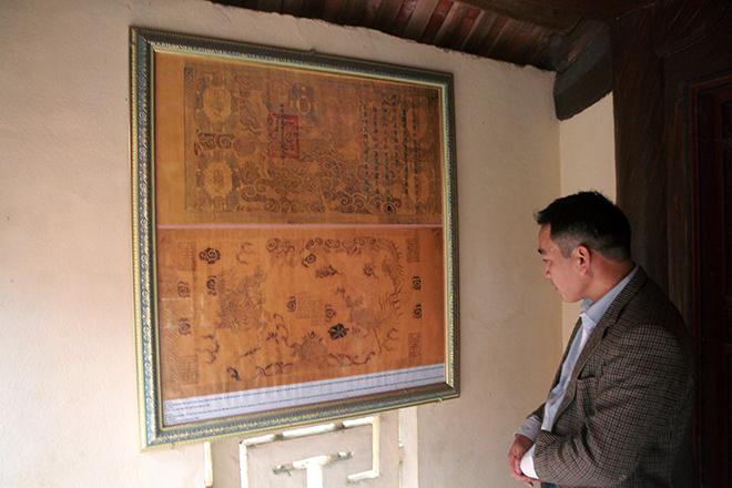 Đền thờ công chúa ngoại quốc duy nhất ở Việt Nam - 9