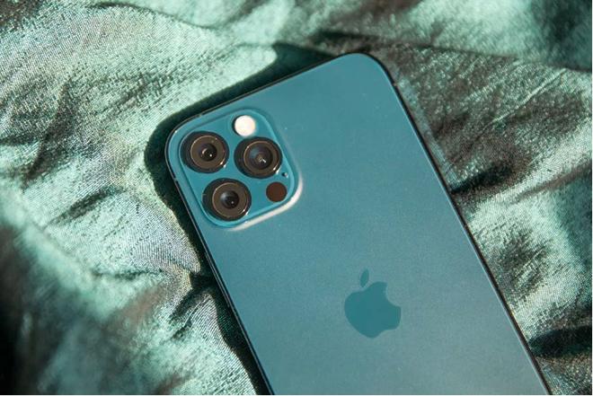 iPhone 12 4G lướt mạng nhanh hơn cả iPhone 12 5G - 4