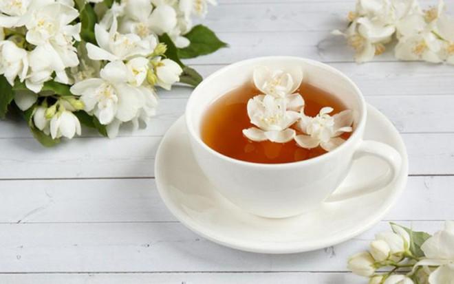 Uống loại trà này mỗi ngày, bệnh ung thư không dám đến gần - 2
