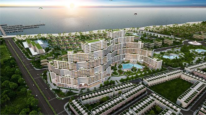 Wyndham Coast – Tận hưởng cuộc sống nghỉ dưỡng trọn đời bên bờ biển Phan Thiết - 2