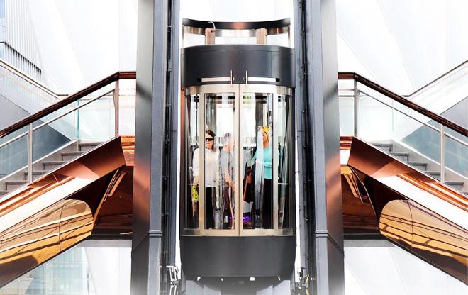 Lựa chọn thang máy cho shophouse: Quyết định của những nhà đầu tư thông minh - 3