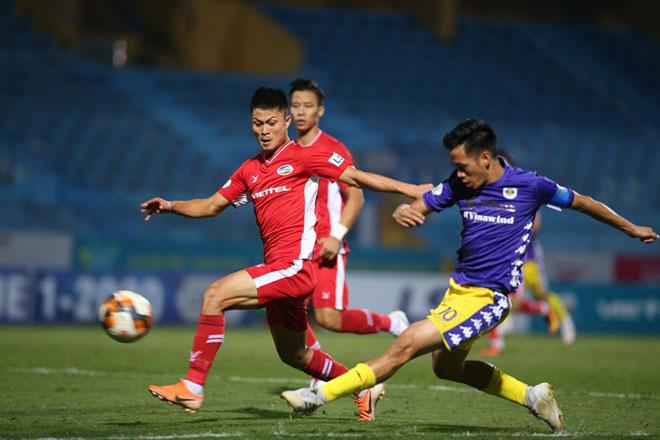 Quang Hải, Công Phượng đua tài mùa giải V-League 2021 có gì đặc biệt? - 1