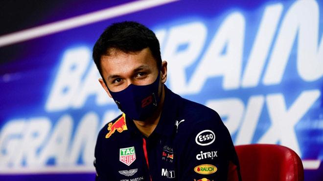 Đua xe F1, Perez gia nhập Red Bull: Có đội hình đủ mạnh đua vô địch - 3