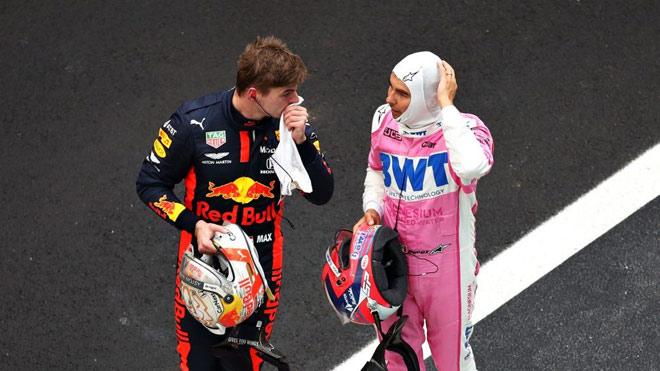 Đua xe F1, Perez gia nhập Red Bull: Có đội hình đủ mạnh đua vô địch - 6