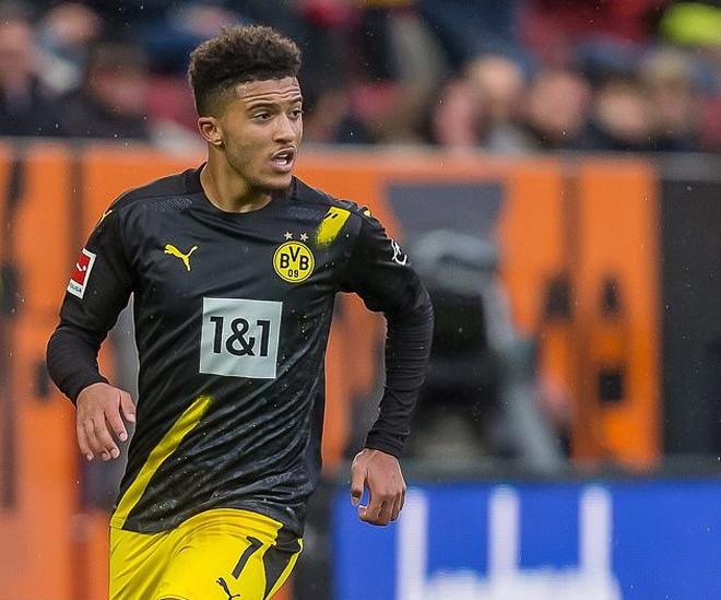 """Sancho sa lầy ở Dortmund: MU có sáng suốt khi bỏ qua """"bom tấn"""" mùa hè? - 4"""