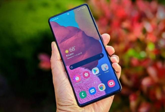 Hướng dẫn cách giúp smartphone Android phát chuông báo động khi bị lấy cắp - 1