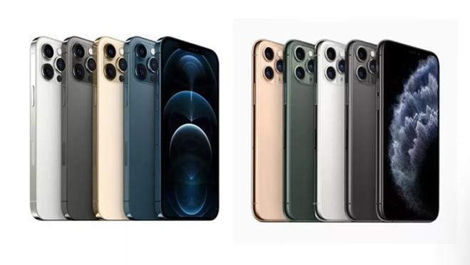 iPhone 12 Pro và iPhone 12 Pro Max xịn sò hơn gì cặp tiền nhiệm khi chỉ đắt hơn vài triệu? - 4