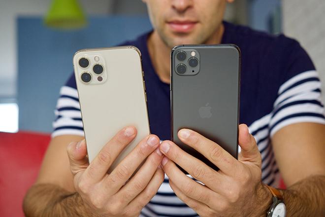 iPhone 12 Pro và iPhone 12 Pro Max xịn sò hơn gì cặp tiền nhiệm khi chỉ đắt hơn vài triệu? - 7