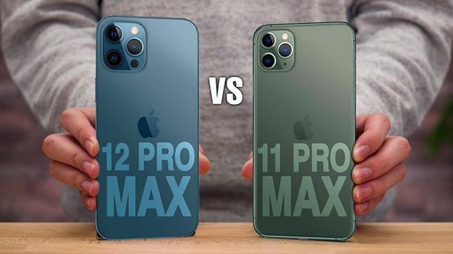 iPhone 12 Pro và iPhone 12 Pro Max xịn sò hơn gì cặp tiền nhiệm khi chỉ đắt hơn vài triệu? - 8
