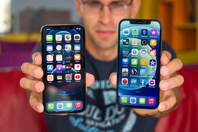 iPhone 12 Pro và iPhone 12 Pro Max xịn sò hơn gì cặp tiền nhiệm khi chỉ đắt hơn vài triệu? - 6