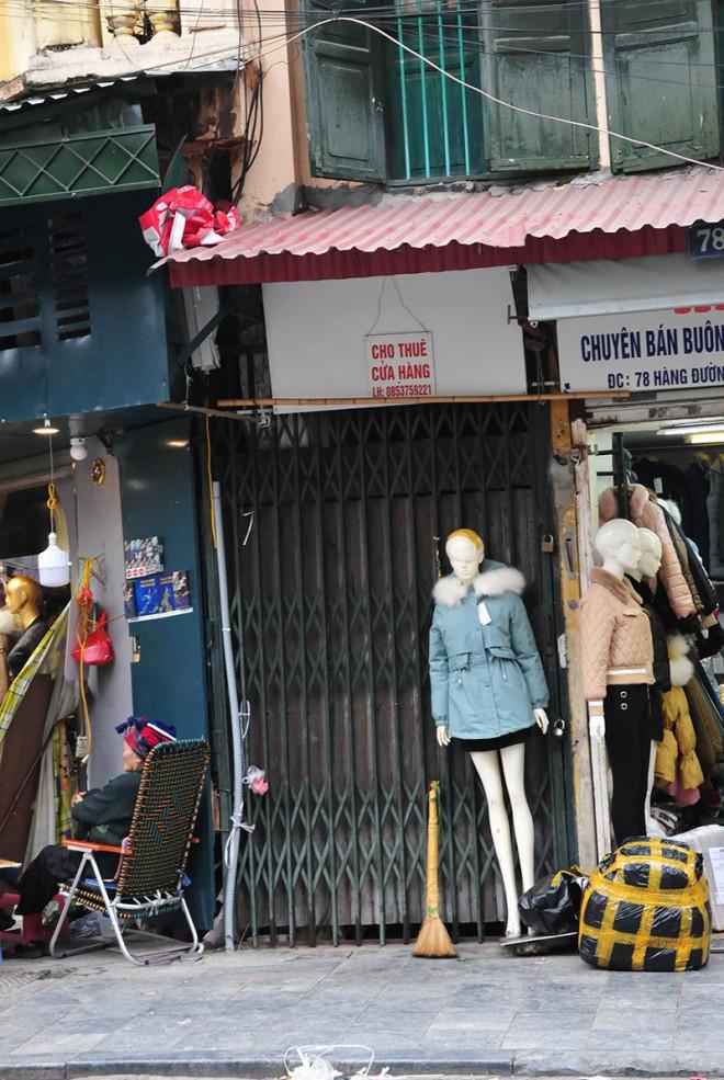 Kinh doanh ảm đạm, hàng loạt cửa hàng khu kinh doanh đắt đỏ bậc nhất Thủ đô đóng cửa, treo biển cho thuê - 8