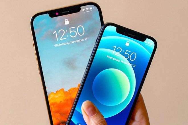 Những yếu tố khiến iPhone 12 mini đang bị bỏ rơi - 1