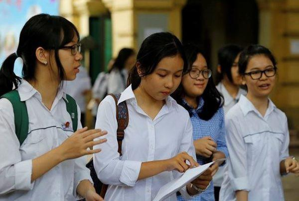 Những trường đại học đầu tiên công bố kế hoạch tuyển sinh 2021 có gì mới? - 1