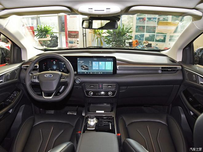 Ford Edge 2021 chính thức trình làng, giá từ 815 triệu đồng - 8