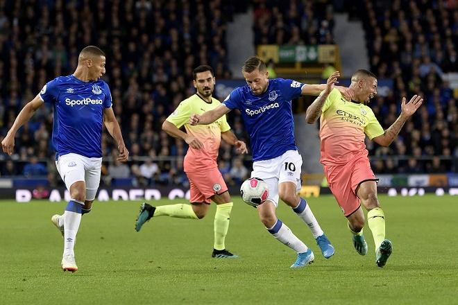 """Nhận định bóng đá Everton - Man City: Tiếp đà thăng hoa, """"tấn công"""" top 4 - 1"""