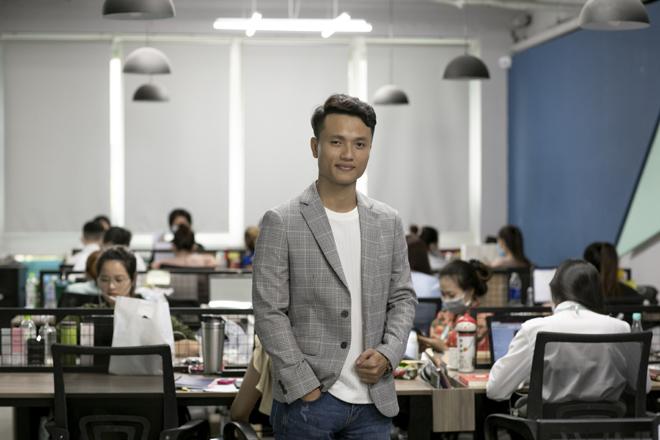Theo ông Nguyễn Hữu Sơn: Giữa đại dịch, số lượng người dùng của BCA Solutions tăng gấp 5 lần, tạo bước nhảy vọt về doanh thu tăng đến 94% so với cùng kỳ năm ngoái