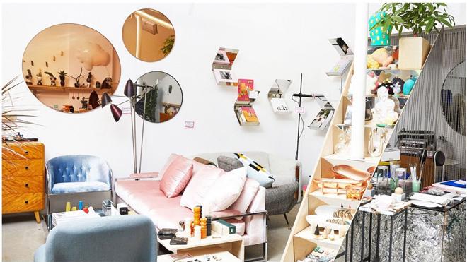"""""""Bùng nổ"""" căn hộ Studio DIY, giải cơn khát nhà ở vừa tầm cho giới trẻ - 2"""