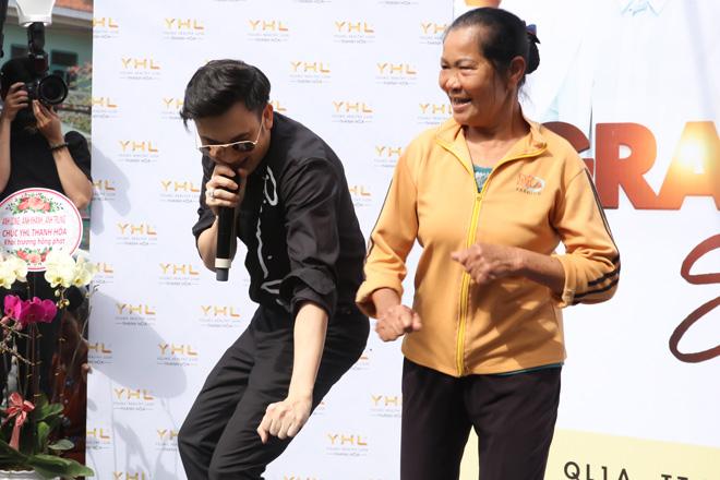 CEO Hằng Lê khai trương showroom YHL thứ 11 tại Thanh Hoá - 5