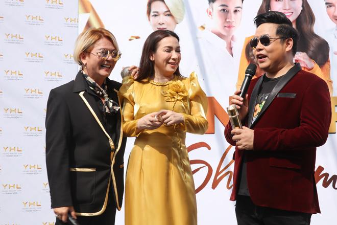 CEO Hằng Lê khai trương showroom YHL thứ 11 tại Thanh Hoá - 4
