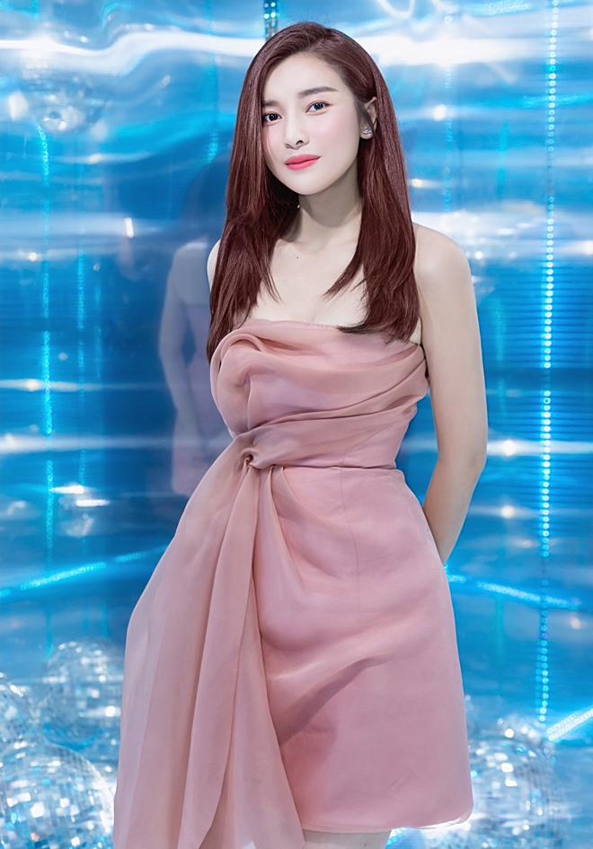 Cao Thái Hà đẹp trong veo, khó tin đây là Hoạn Thư sắc lạnh trên màn bạc - 3