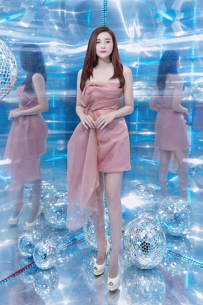 Cao Thái Hà đẹp trong veo, khó tin đây là Hoạn Thư sắc lạnh trên màn bạc - 4