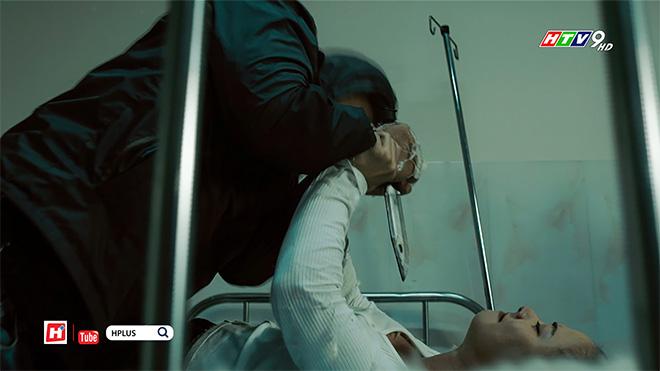 """""""Kẻ sát nhân cô độc"""" : Sự trở lại ngoạn mục của dòng phim tâm lý hình sự - 2"""
