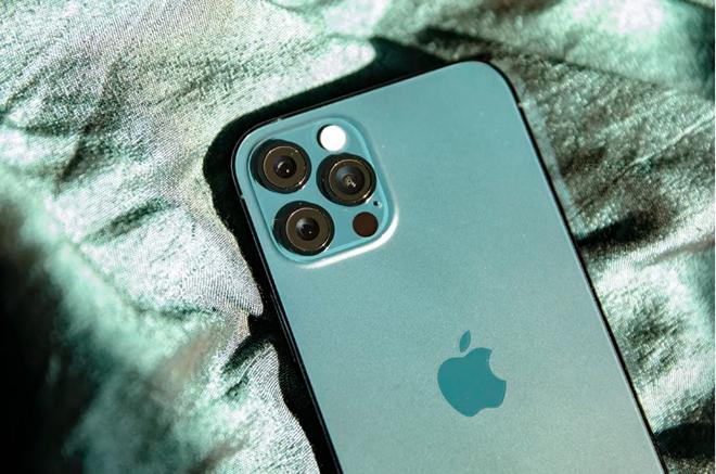 Top 5 thiếu sót đáng tiếc trên iPhone 12 - 6