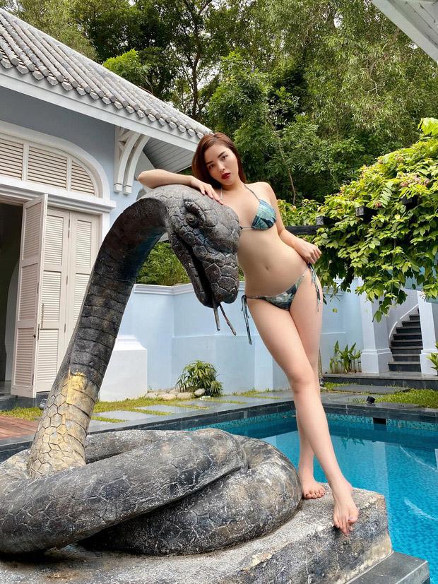 Đây là cô gái có đôi chân đẹp nhất Việt Nam? - hình ảnh 5