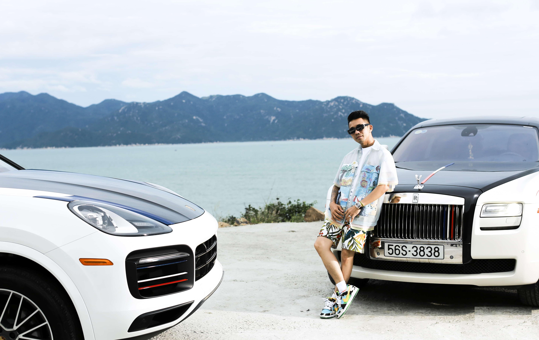Đại gia Minh Nhựa: Nếu tôi trở thành rapper thì không ai đi kiếm tiền ủng hộ sự kiện - 3