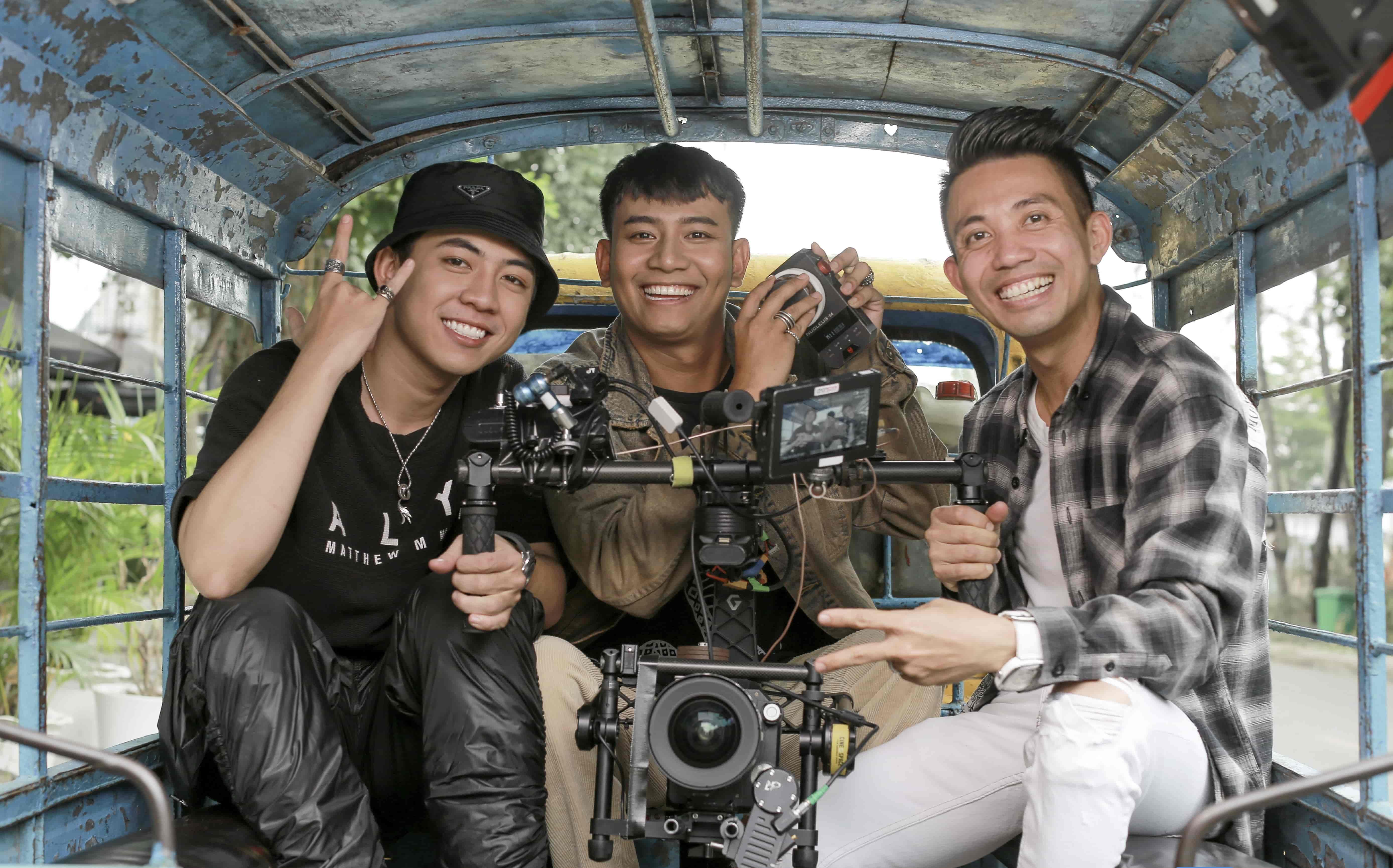 Đại gia Minh Nhựa: Nếu tôi trở thành rapper thì không ai đi kiếm tiền ủng hộ sự kiện - 7