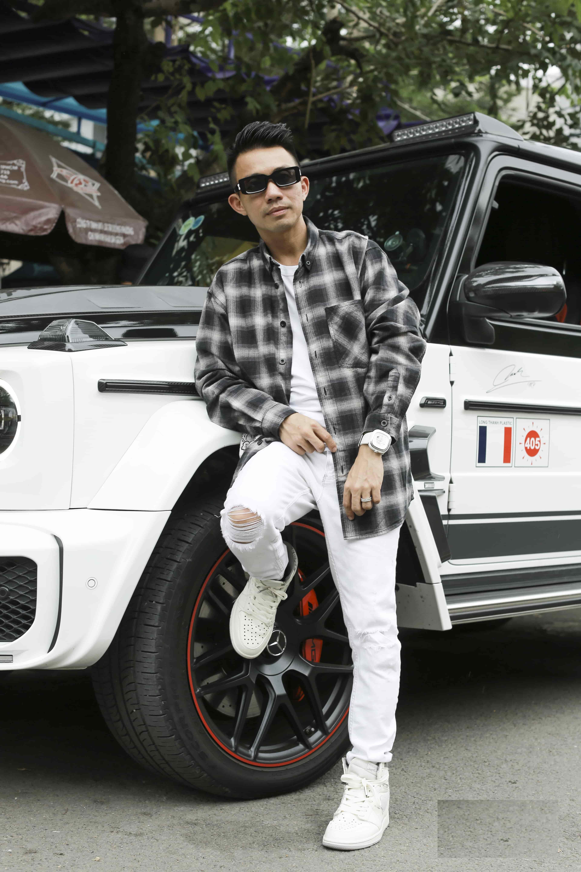 Đại gia Minh Nhựa: Nếu tôi trở thành rapper thì không ai đi kiếm tiền ủng hộ sự kiện - 6